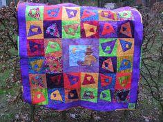 Celina's quilt