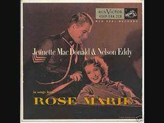 Nelson Eddy - Rose Marie (1935)