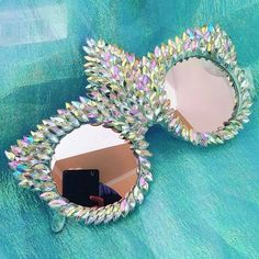 Check out this item in my Etsy shop https://www.etsy.com/listing/490594404/sunglasses-unicorn-princess-sunnies