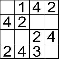 Try this challenging brain teaser. Math 5, Brain Teasers, Puzzle, Activities, Education, Game, Words, Children, Crossword Puzzles