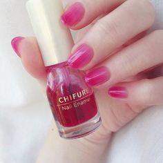 1170120 1656154187990613 1061720146 n Simple Nail Art Designs, Easy Nail Art, Nail Polish Art, Simple Nails, Enamel, Girly, Skin Care, Makeup, How To Make
