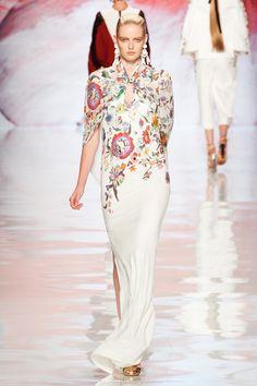 ANDREA JANKE Finest Accessories: E T R O à la Japonaise Spring/Summer 2013