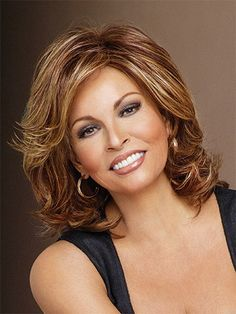 Raquel Welch Embrace Heat-Friendly True2Life Synthetic Wig | VogueWigs