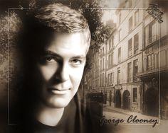 George Clooney 09072013