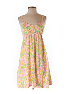 Check it out—Lilly Pulitzer Casual Dress for $20.99 at thredUP!