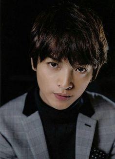 Happy birthday Yuta Tamamori! You're 27! (March 17)