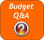 7 Budgeting Questions and The 30-Day Budget Challenge