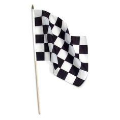 Nascar Checkered Flag