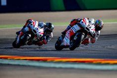 """MotoGP - Danilo Petrucci: """"Scott Redding tem razão em estar chateado comigo"""""""