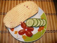 Budapešťská pomazánka :: Dobroty-recepty Dairy, Bread, Cheese, Food, Breads, Baking, Meals, Yemek, Sandwich Loaf