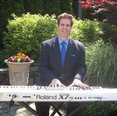 Hire consistent award-winning wedding pianists NJ at Arieabramspianist.com to make your wedding a memorable one. Add a musical edge to your special day.