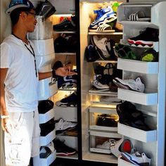 nike fridge