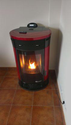 Instalación de calde