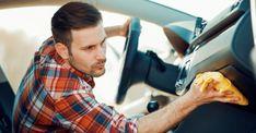 22 petits trucs utiles pour garder votre voiture propre et bien organisée