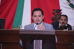 Los diputados integrantes de la 73 Legislatura del Congreso del Estado aprobaron se destinen los recursos suficientes para que el gobierno del estado inicie la rehabilitación de la carretera Los ...