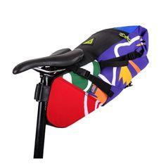 Hauler Bike Pack/Saddle Bag