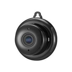 Digoo DG-M1Q 960P 2.8mm Wireless Mini WIFI Night Vision Smart Home Security IP Camera Onvif Monitor at Banggood