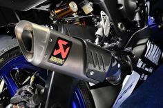 51 Best Yamaha R6 images in 2019 | Yamaha r6, Sport Bikes, Yamaha