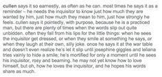 Cullen - love interests + saying i love you (da:i) -- http://holyshitdragonage.tumblr.com/post/129823569071/love-interests-saying-i-love-you-dai