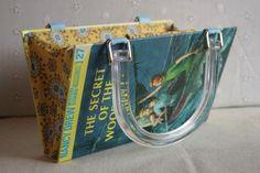 Nancy Drew purse