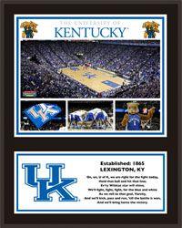 Kentucky Wildcats Sublimated 12x15 Plaque $49.99 http://www.fansedge.com/Kentucky-Wildcats-Sublimated-12x15-Plaque-_-732280354_PD.html?social=pinterest_pfid49-09955