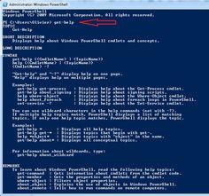 Super-Comandos Do Windows http://blog.oliviercorreia.com/super-comandos-do-windows/