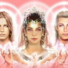 Ascended Masters of The Great White Brotherhood
