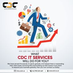 What CDC IT SERVICES will do for you? We have served thousands of clients globally and helped them in expanding their client base, enriching ROI and building up their brand. If you want to expand your business globally, then you can contact us today. Contact Us, Playing Cards, Base, Canning, Business, Building, Playing Card Games, Buildings, Store