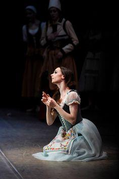 Maria Kochetkova - San Francisco Ballet. Photo: Erik Tomasson