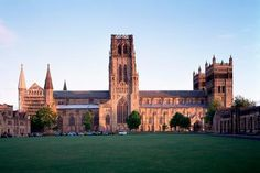 durham cathedral england