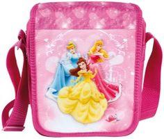 A great shoulder bag for little prinesses! http://www.mytoys.com/UNDERCOVER-Disney-Princess-Shoulder-Bag/Kids-Bags-Rucksacks/KID/com-mt.sc.ca01.07/2007955