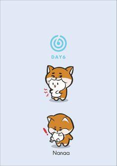 Kke Mascot. cr: nanaa