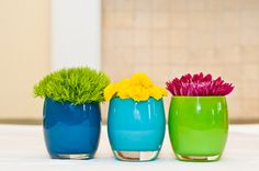 would love to do a mix of flowers and candles in the #glassybaby at the wedding #summernights