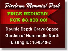 Featured Cemetery Listing - Greenwood Memorial Park - San Diego, CA - 16-0620-1