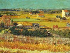Dica da artista plástica Maria Cecilia Camargo: Obras incríveis de Van Gogh para você se inspirar.  https://www.facebook.com/incrivelclub/videos/1738361243059704/