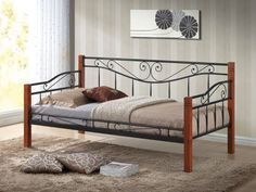 Łóżko Kenia bardzo popularne w ostatnim czasie - http://mirat.eu/lozko-kenia-90x200,id21797.html