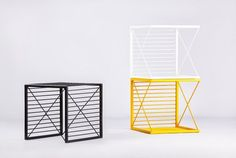 Stackable Versatile Furniture : versatile furniture