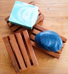 Rustic recycled rimu soap rack handmade by a local wood worker. Handmade Soap Packaging, Handmade Soap Recipes, Handmade Soaps, Soap Gifts, Soap Melt And Pour, Soap Display, Wood Worker, Recycling, Rustic