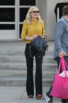 Spotted! Kirsten Dunst at Chelsea Lately