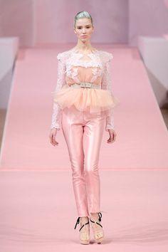 Incredible collection by Alexis Mabille. Divine!  #paris #hautecouturier #fashion