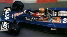 Rupert Keegan, Monaco 1977, Hesketh 308E