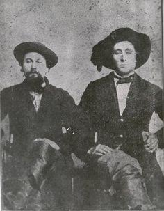 Missouri guerrillas   Local Confederate guerrillas