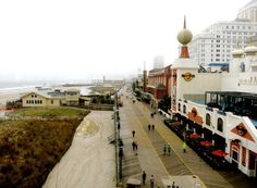 10 Great Things to Do in Atlantic City (That Don't Involve Gambling)