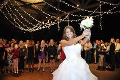 Brevard Zoo Wedding | Nyami Nyami River Lodge | Melbourne, Florida | Zoo Wedding | Wedding planner: L.I.F.E. Events, www.lifeeventsllc.com | Photographer: Caroline Juliana, Melbourne Florida