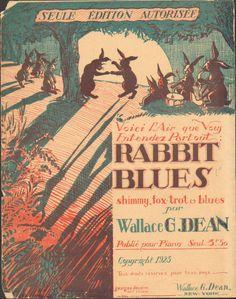Rabbit blues   cover-art  Desains
