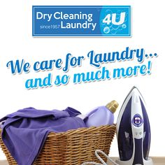 Bring your clothes into the best Dry Cleaners in the Northern Suburbs - A blend of quality and convenience.