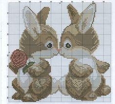 Gallery.ru / Фото #25 - прочие разные - irisha-ira Cross Stitch For Kids, Cross Stitch Boards, Cross Stitch Needles, Cute Cross Stitch, Cross Stitch Animals, Cross Stitch Designs, Cross Stitch Patterns, Cross Stitching, Cross Stitch Embroidery