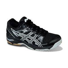 ASICS GEL-1140V Volleyball Shoes - Women