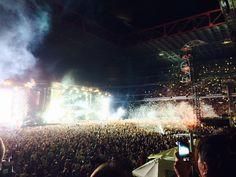 Vasco Live Kom 14 Finale