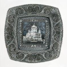 Russian Filigree Art of the Millennium - Beauty will save Filigree Jewelry, Silver Filigree, Melania Trump Ring, Tribal Women, Russian Folk, Vanitas, Quilling, Symbols, Antiques